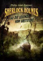 Sherlock Holmes Greystoke