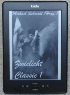 Zwielicht Classic 1 Kindle