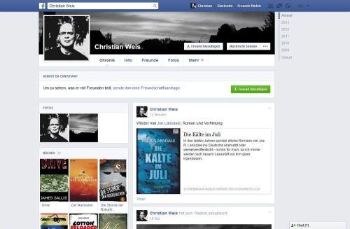 Facebook 4-2015
