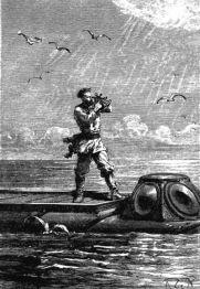 Nautilus und Nemo