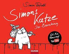 Simons Katze Der Zaunkönig