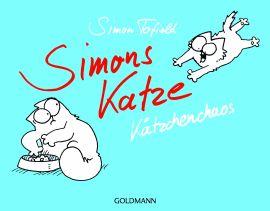 Simons Katze Kätzchenchaos