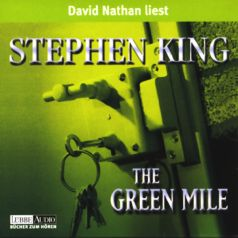 The Green Mile Hörbuch