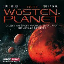 Der Wüstenplanet Hörbuch1