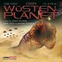 Der Wüstenplanet Hörbuch2