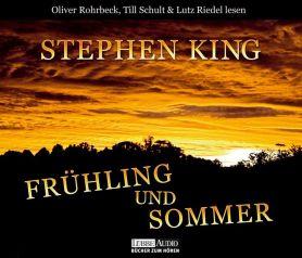 Frühling und Sommer Hörbuch