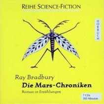 Die Mars-Chroniken (Hörbuch)