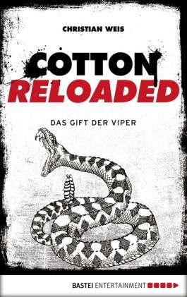 Das Gift der Viper eBook