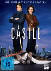 Castle 1.Staffel