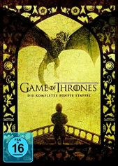 Game of Thrones 5.Staffel