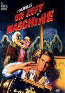 Die Zeitmaschine DVD