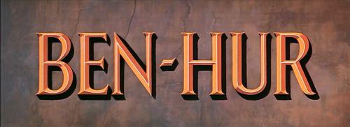 Ben Hur 2,76