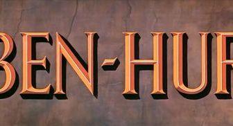Ben Hur TV