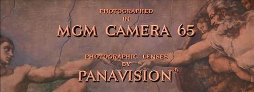 MGM Camera 65