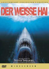 Der weiße Hai DVD